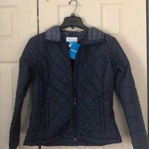 Columbia size medium coat